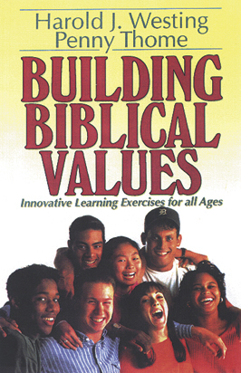 Building Biblical Values