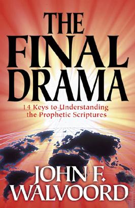 The Final Drama