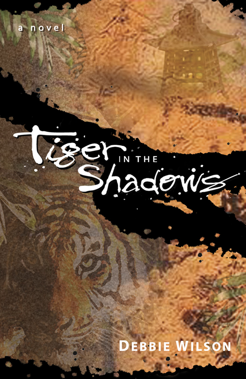 Tiger in the Shadows