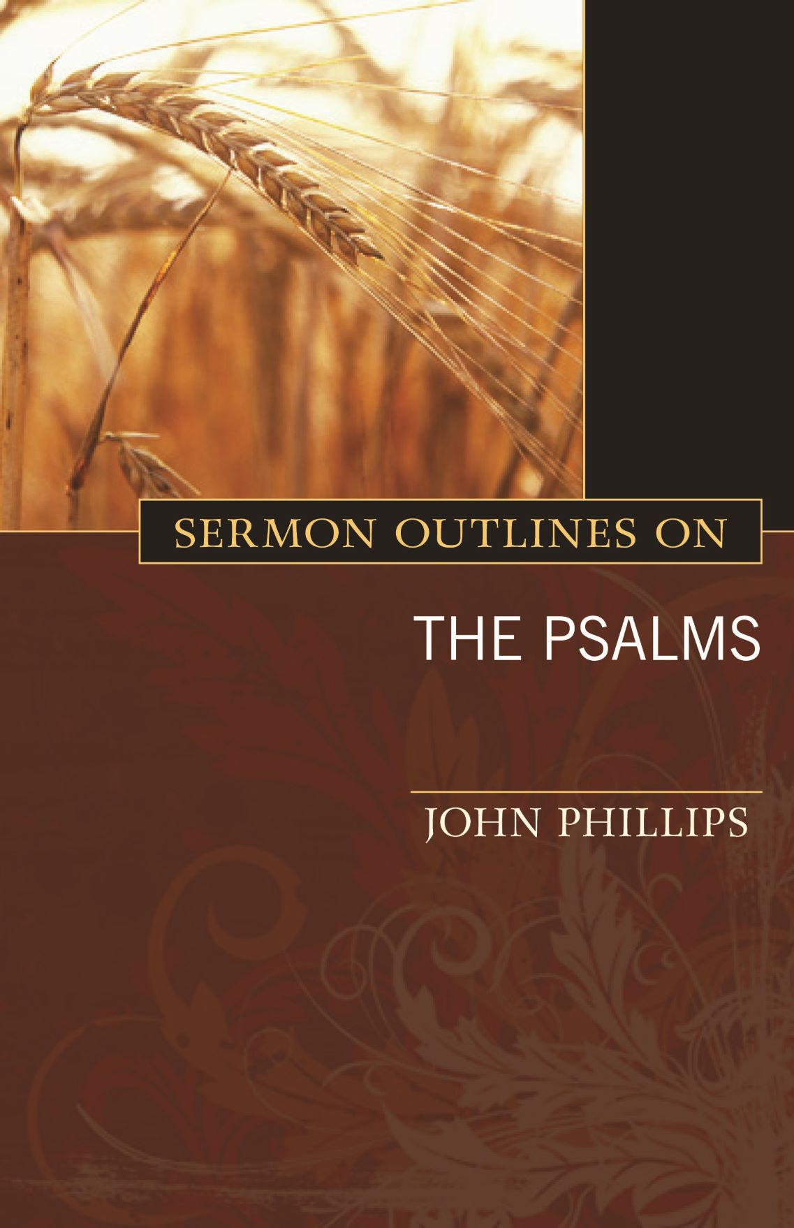 Sermon Outlines on the Psalms