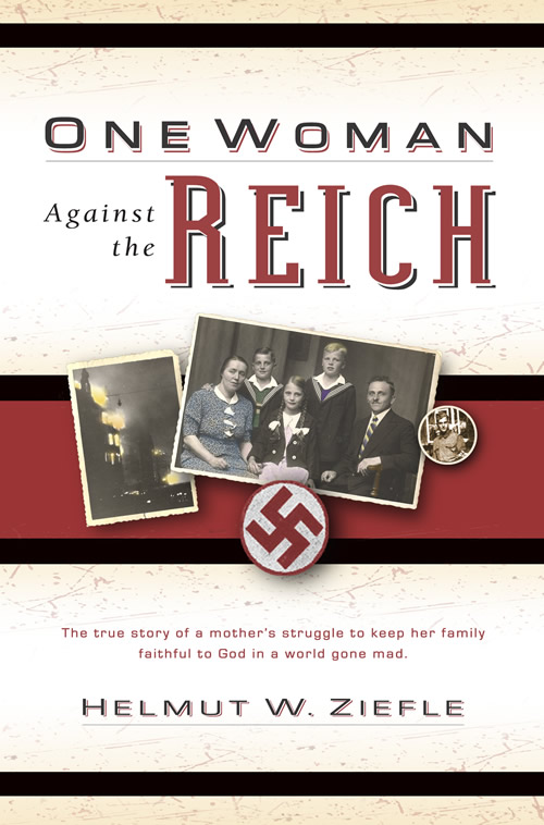 One Woman Against the Reich