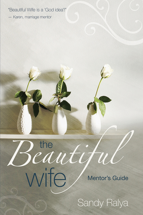 The Beautiful Wife Mentor's Guide