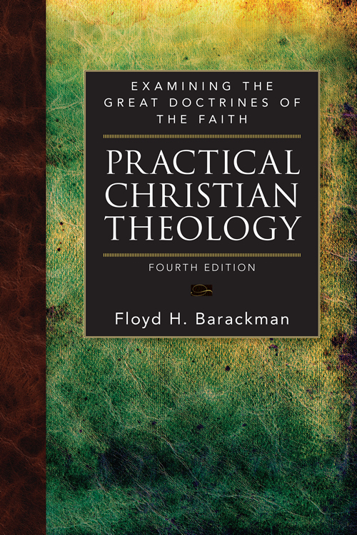 Practical Christian Theology