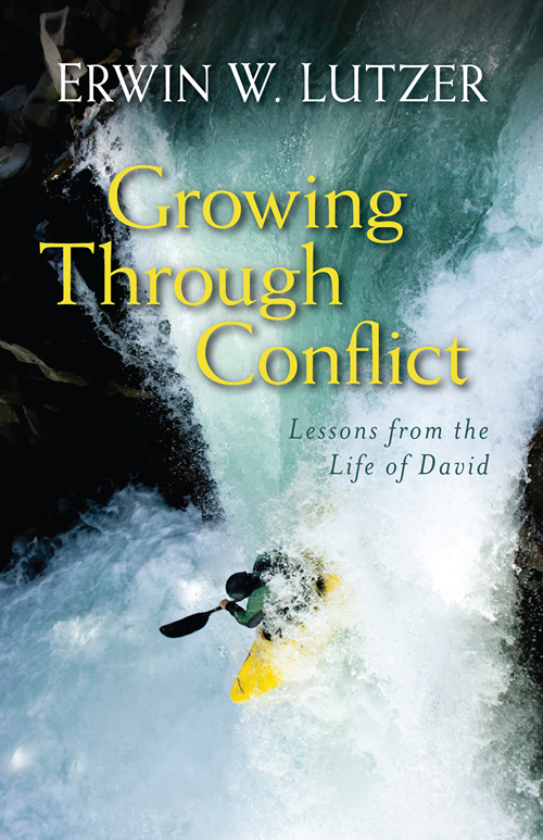 Growing Through Conflict