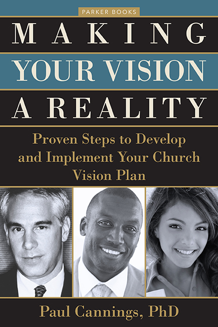 Making Your Vision a Reality
