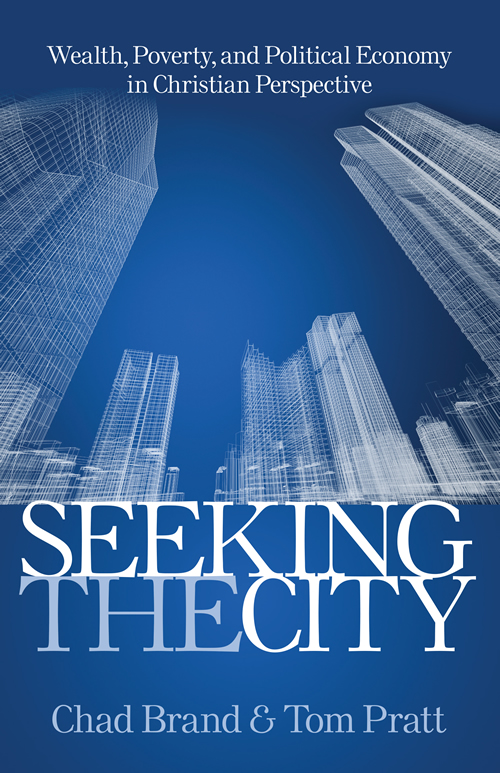 Seeking the City