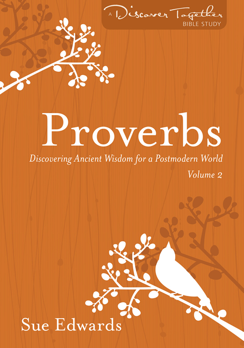 Proverbs, Volume 2