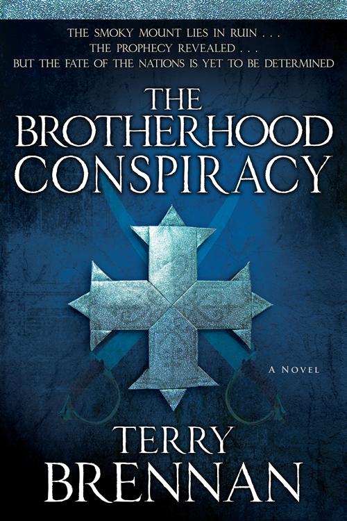 The Brotherhood Conspiracy