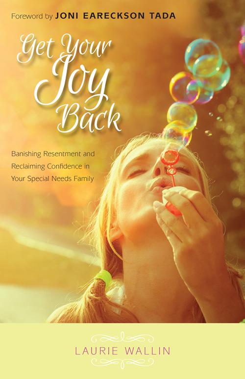 Get Your Joy Back
