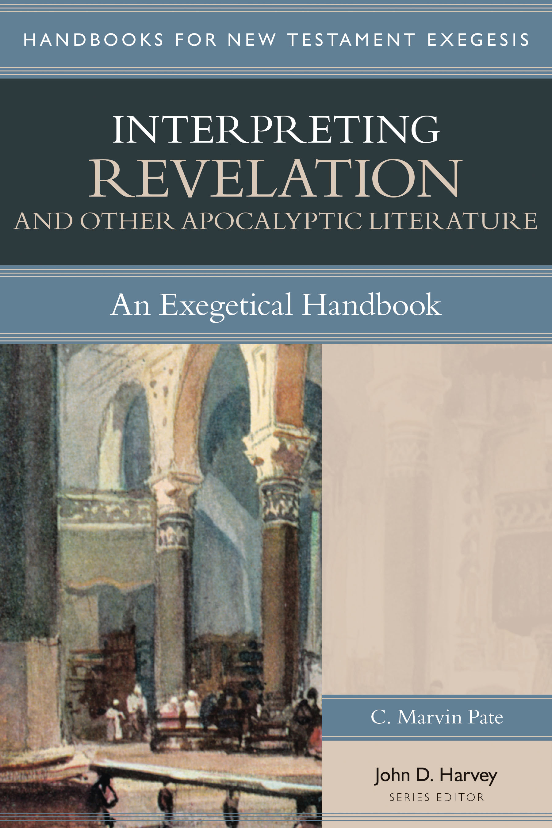 Interpreting Revelation and Other Apocalyptic Literature