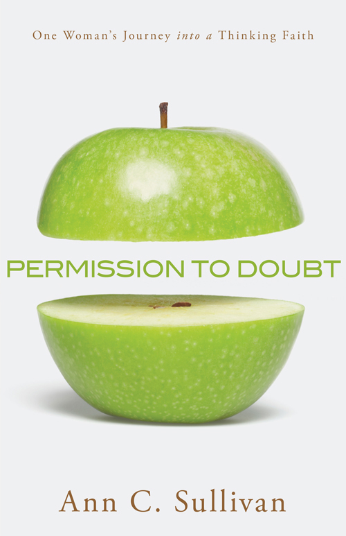 Permission to Doubt