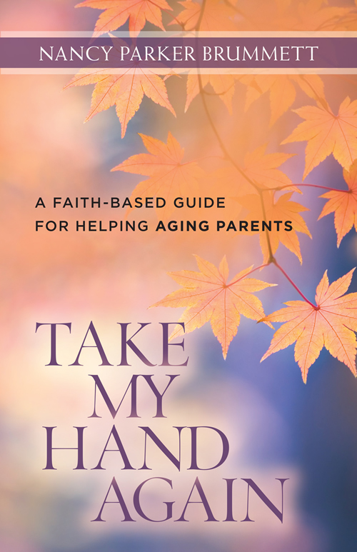 Take My Hand Again