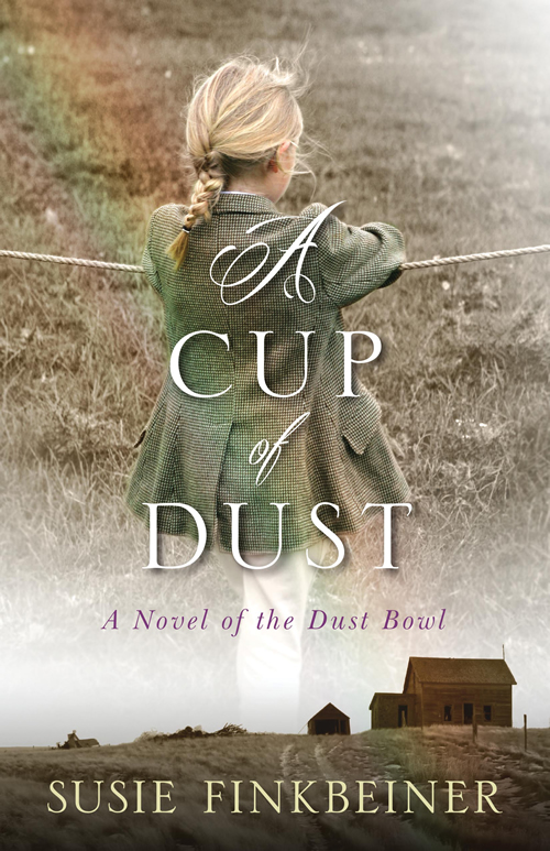A Cup of Dust