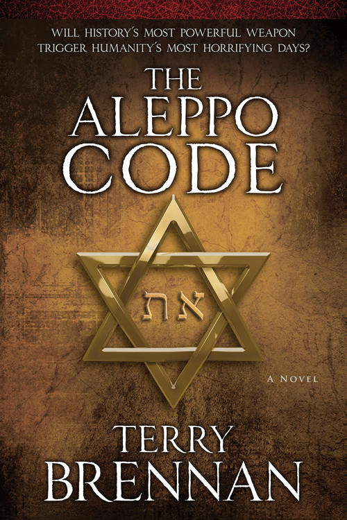 The Aleppo Code