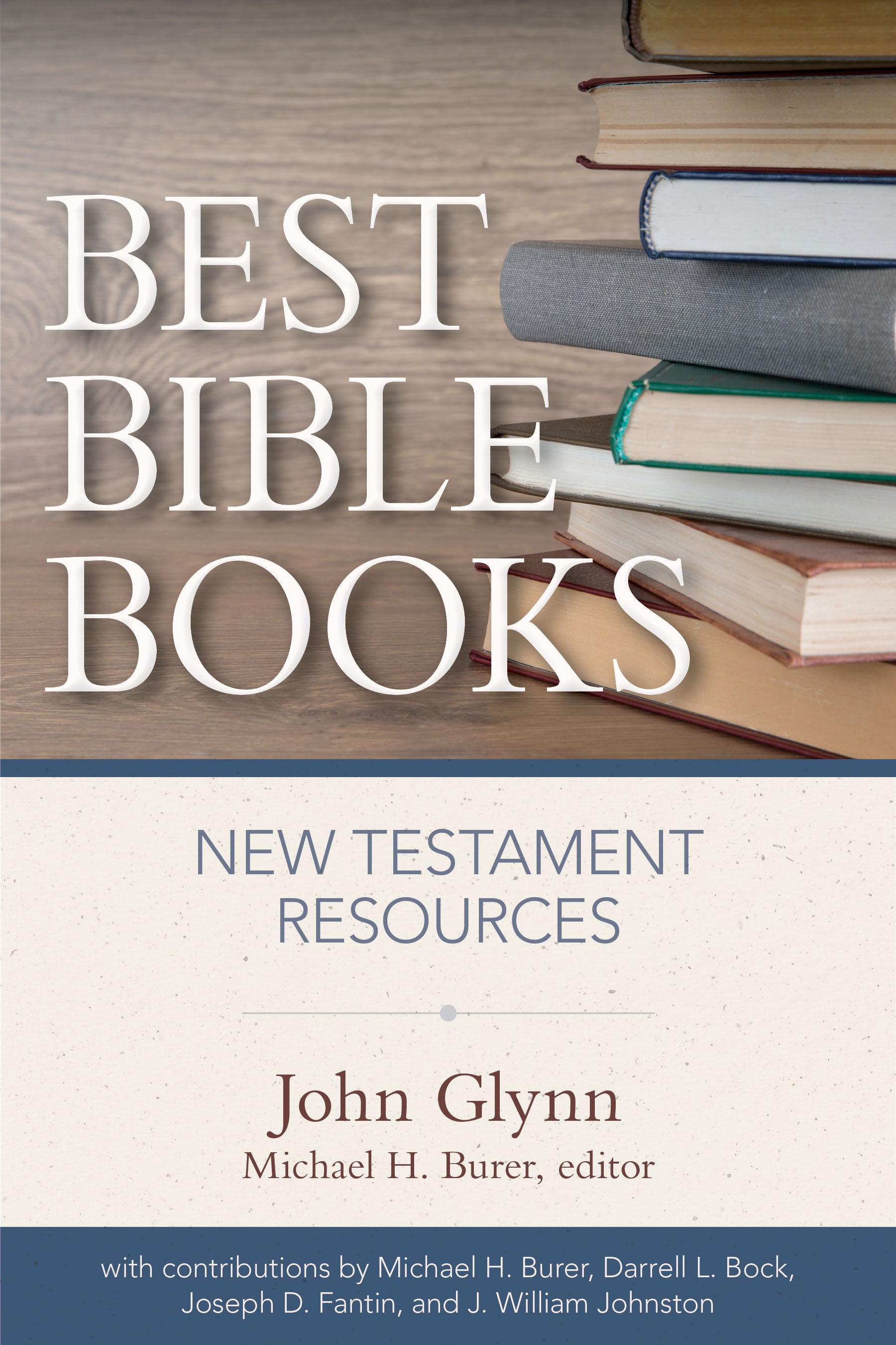 Best Bible Books