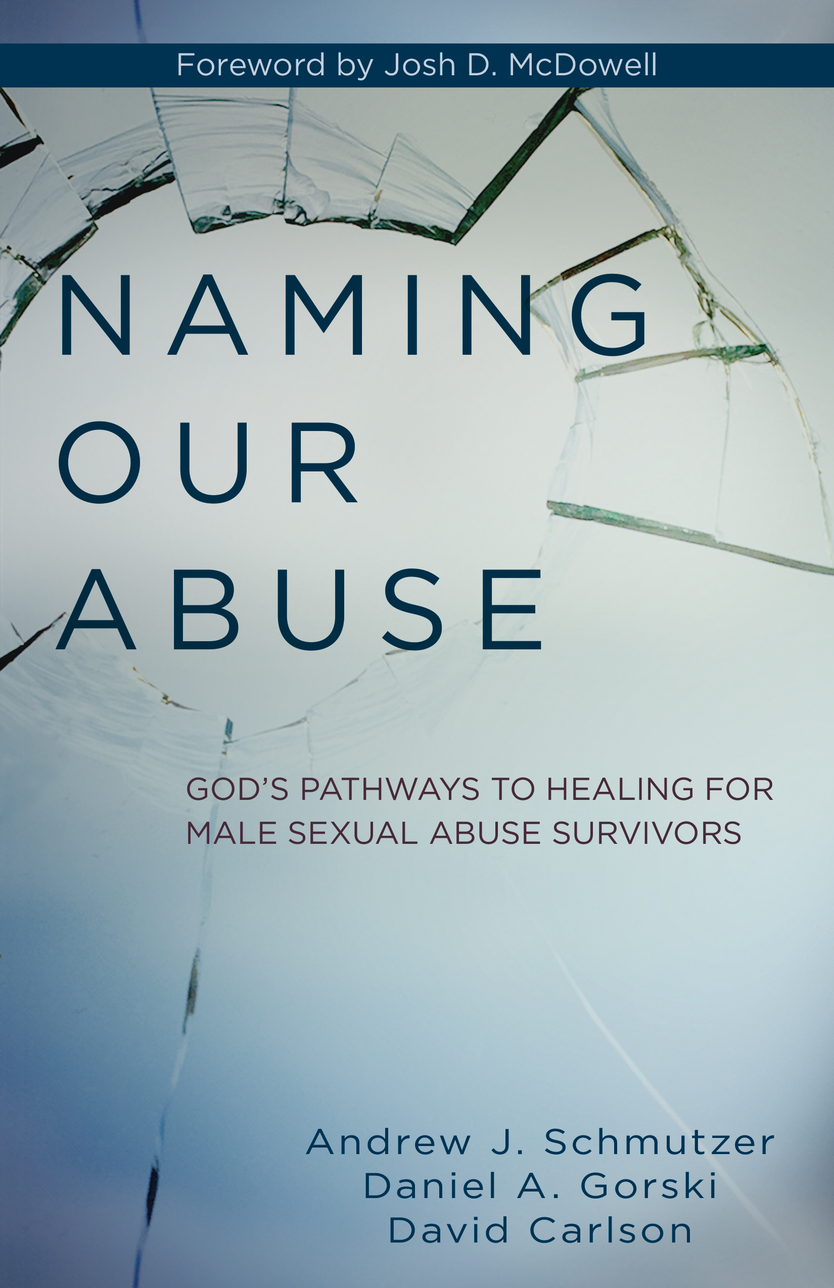 Naming Our Abuse