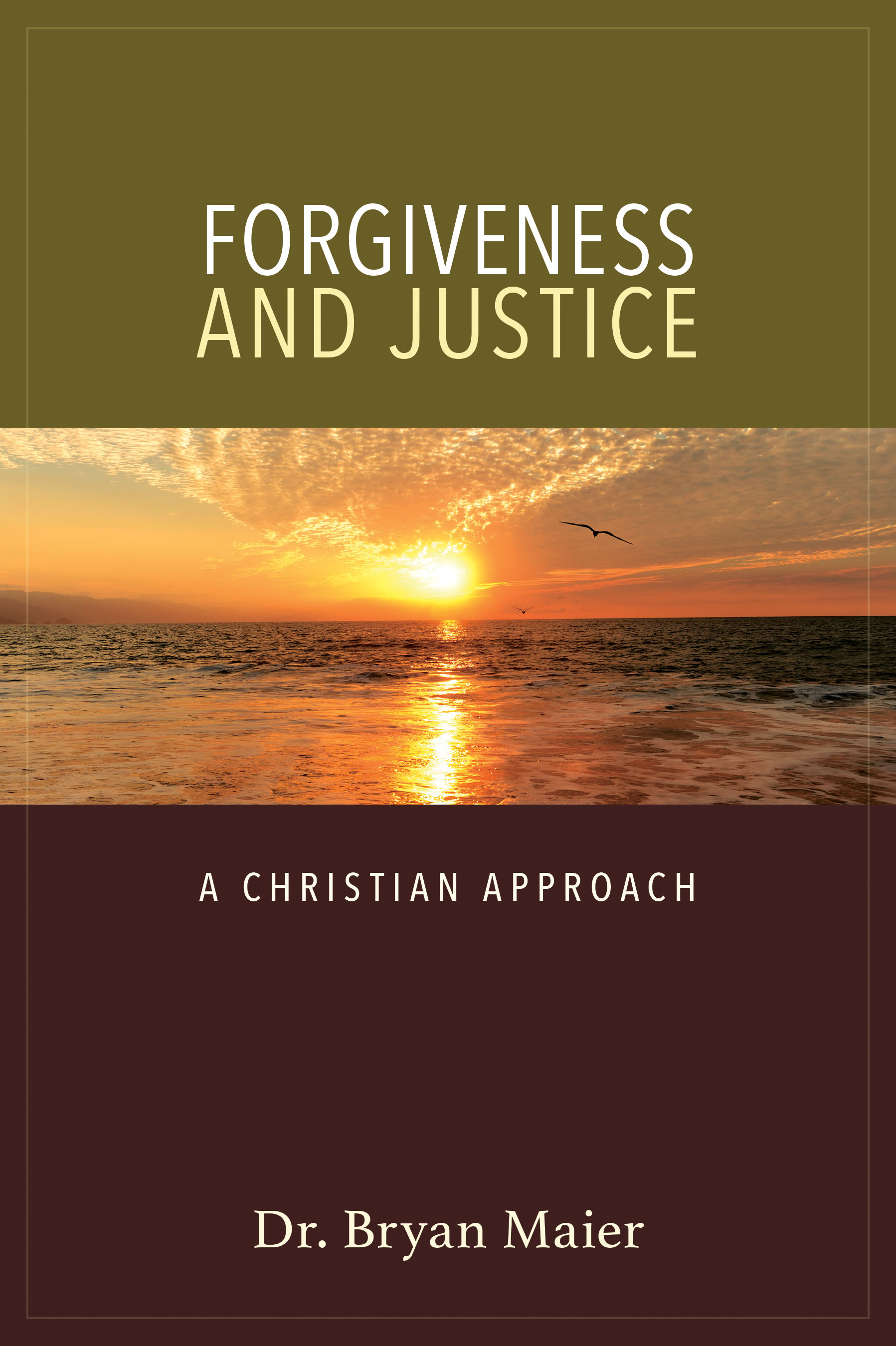 Forgiveness and Justice