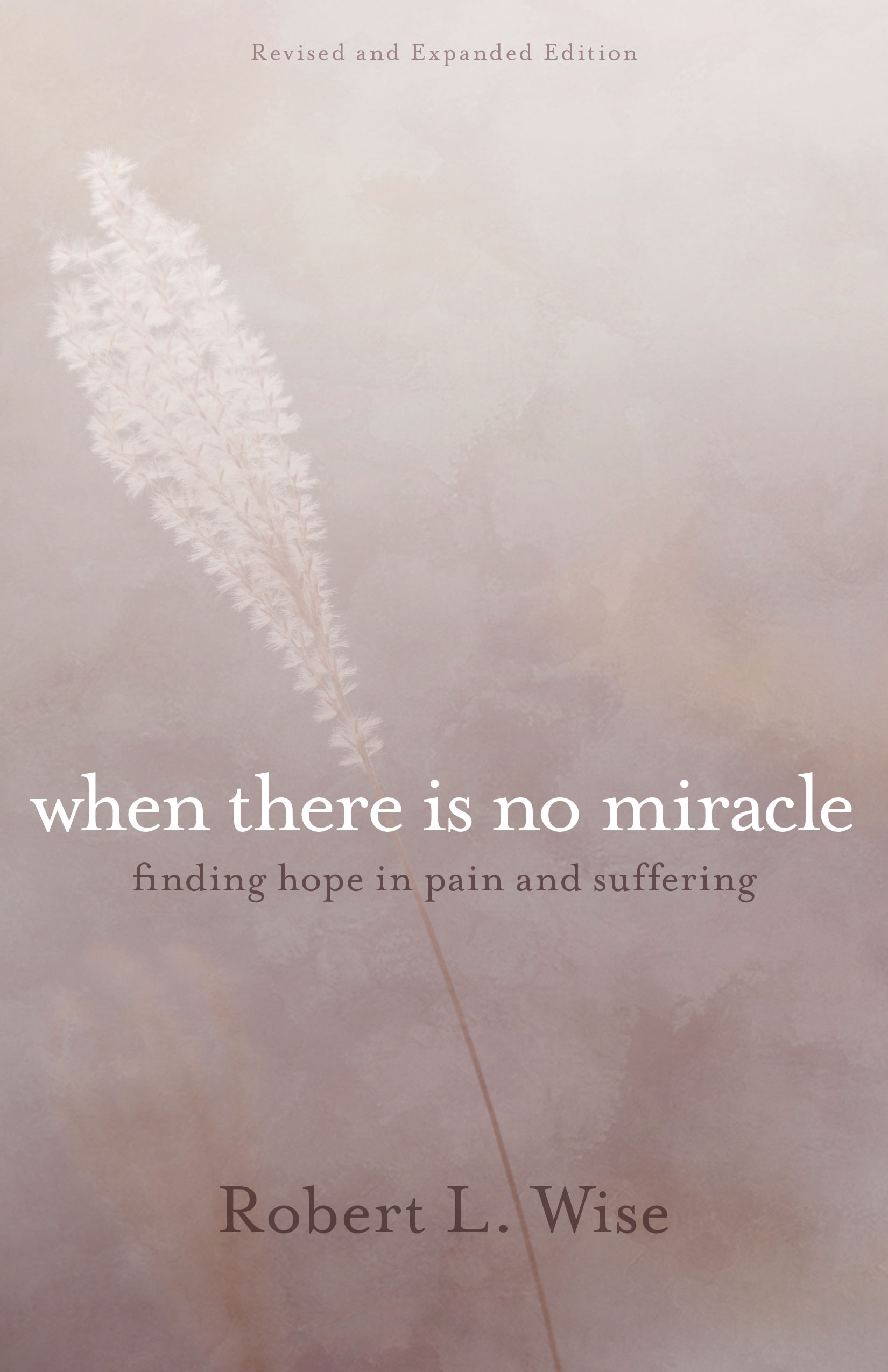 When There Is No Miracle (Revised and Expanded)