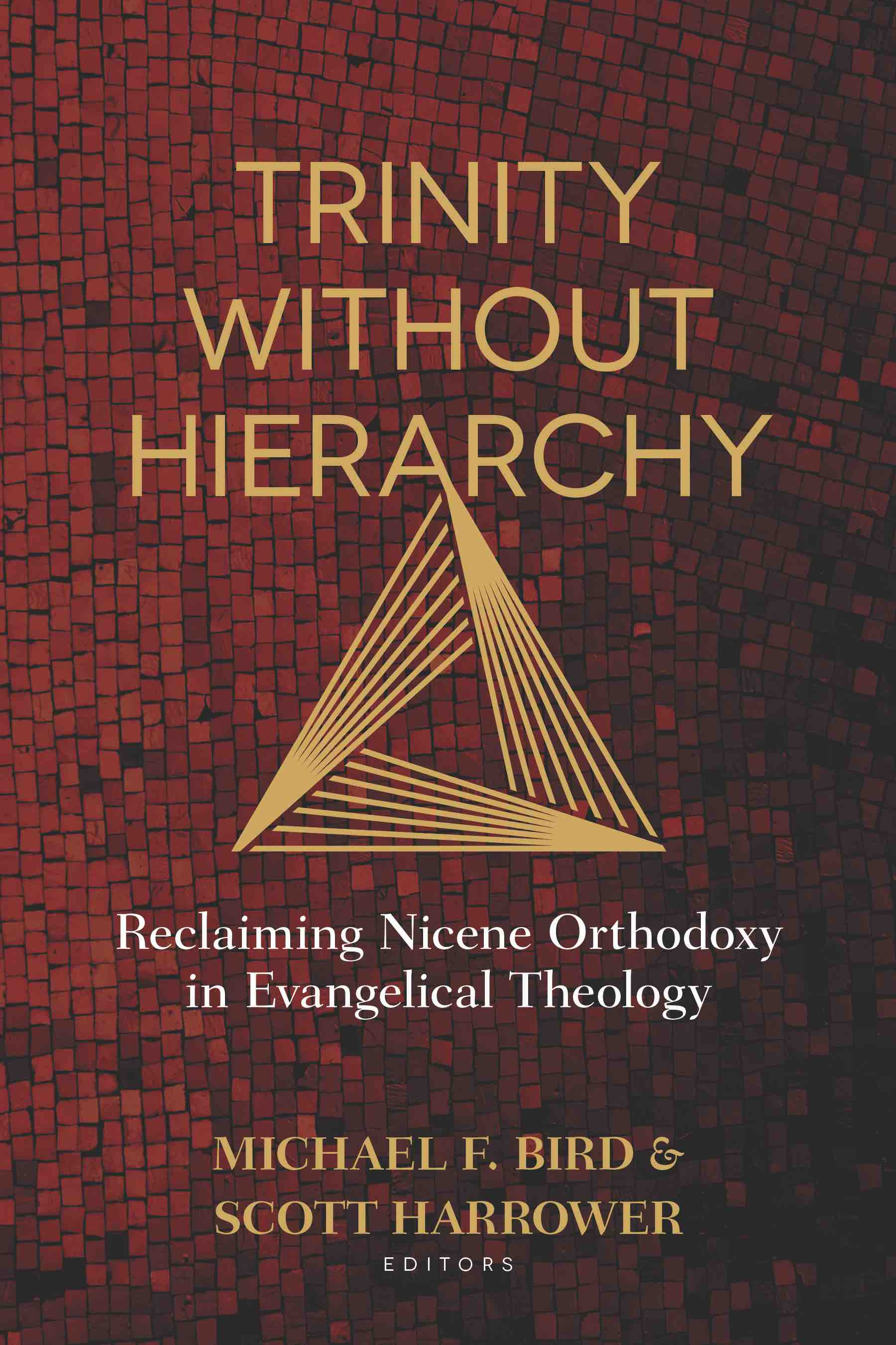 Trinity without Hierarchy
