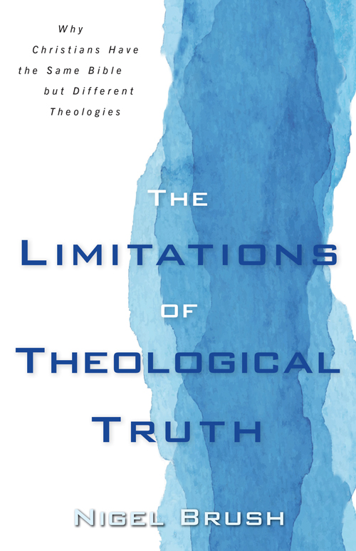 The Limitations of Theological Truth