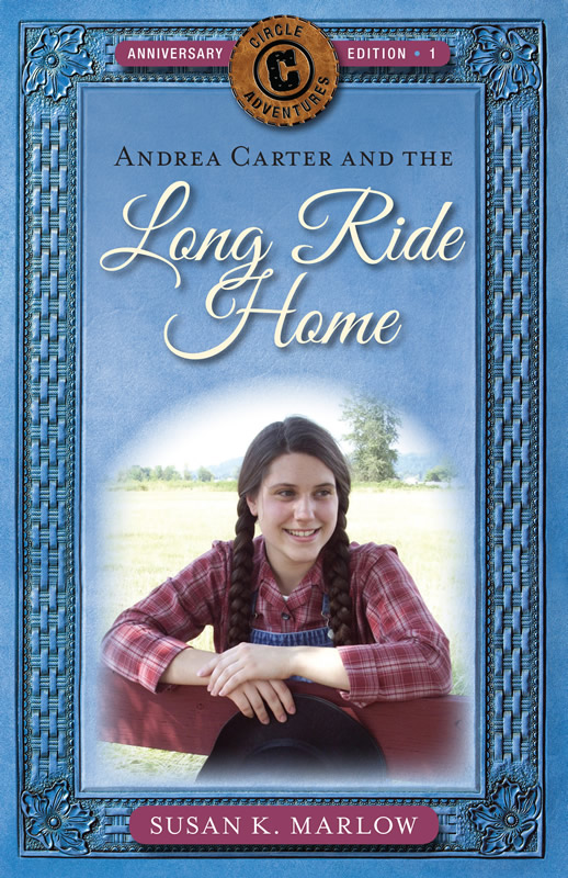 Andrea Carter and the Long Ride Home, Anniversary Edition