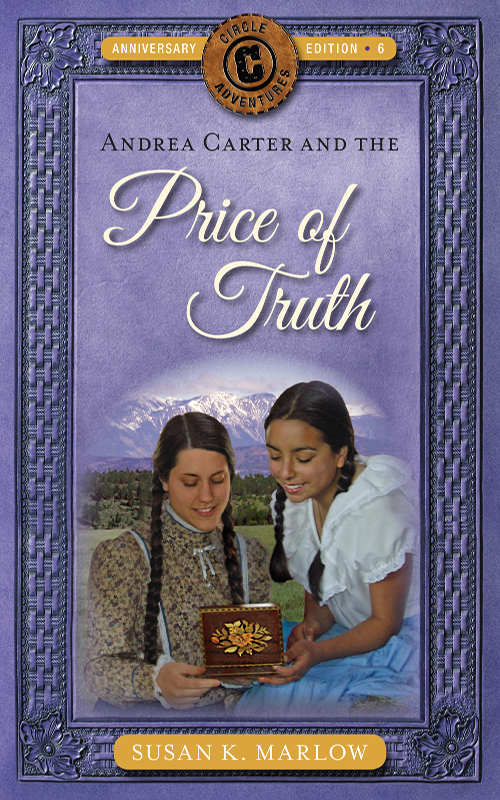 Andrea Carter and the Price of Truth, Anniversary Edition