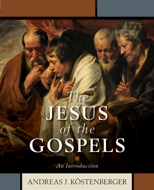The Jesus of the Gospels