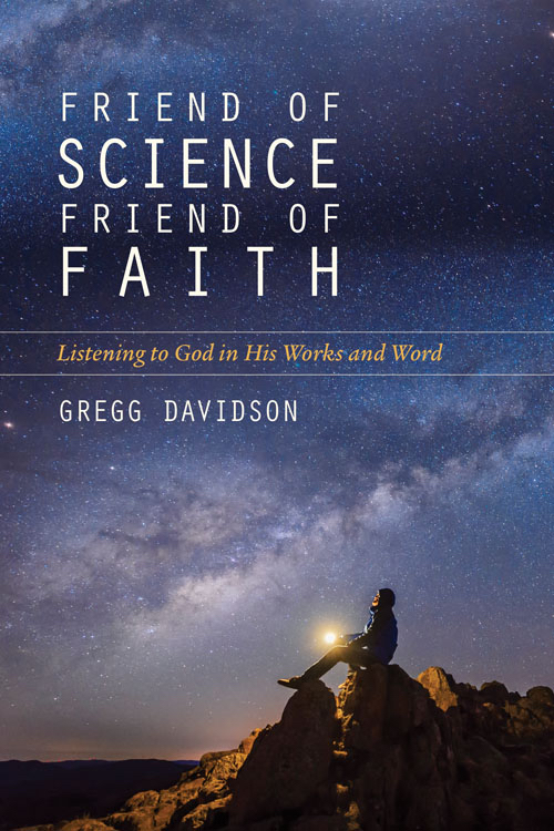 Friend of Science, Friend of Faith