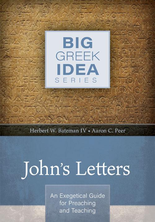 John's Letters