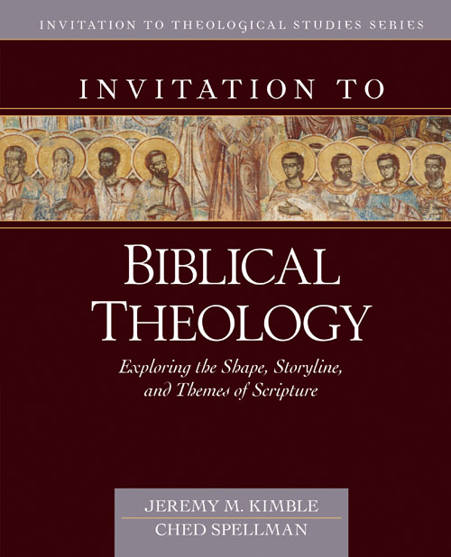 Invitation to Biblical Theology
