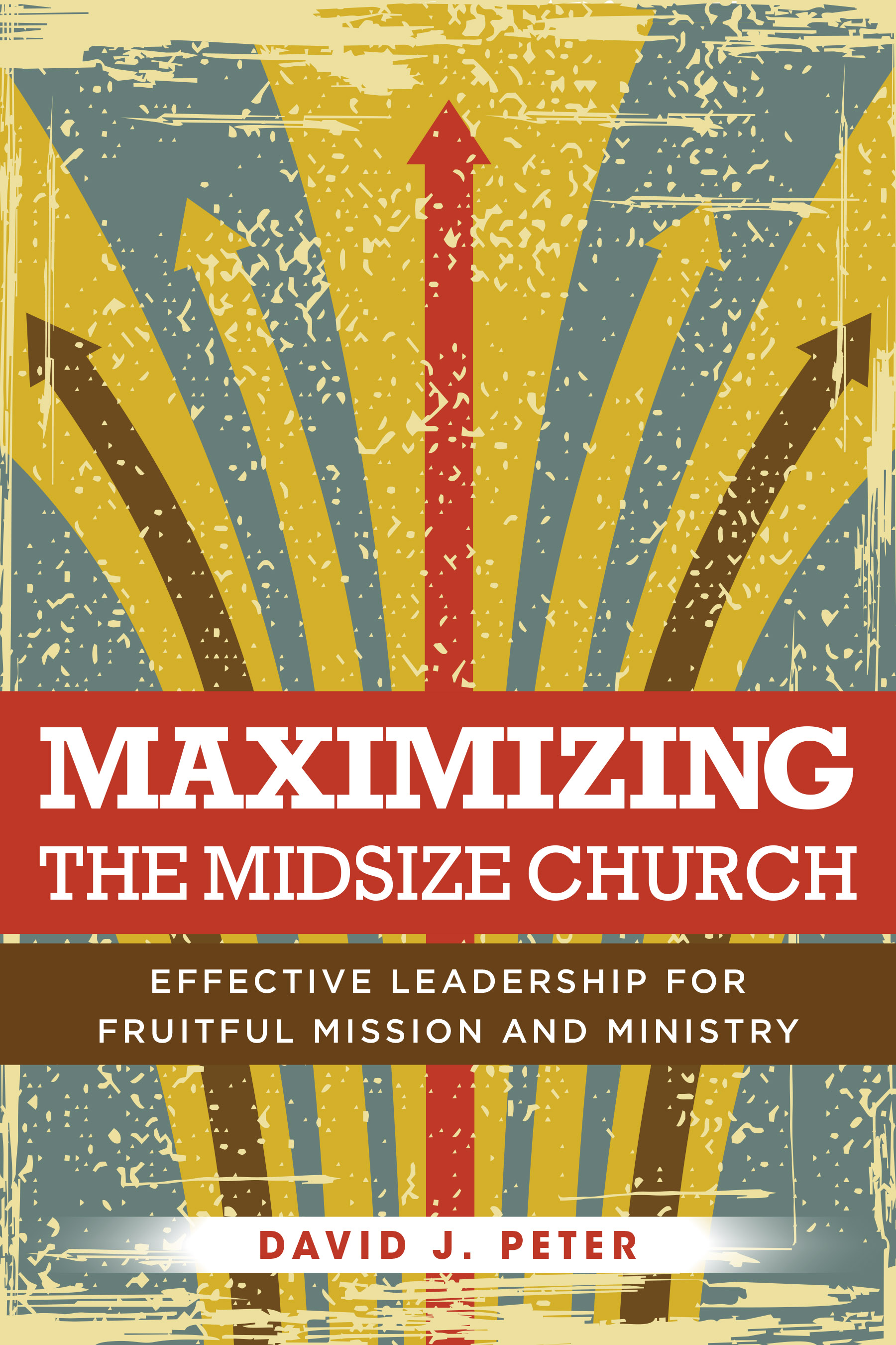 Maximizing the Midsize Church
