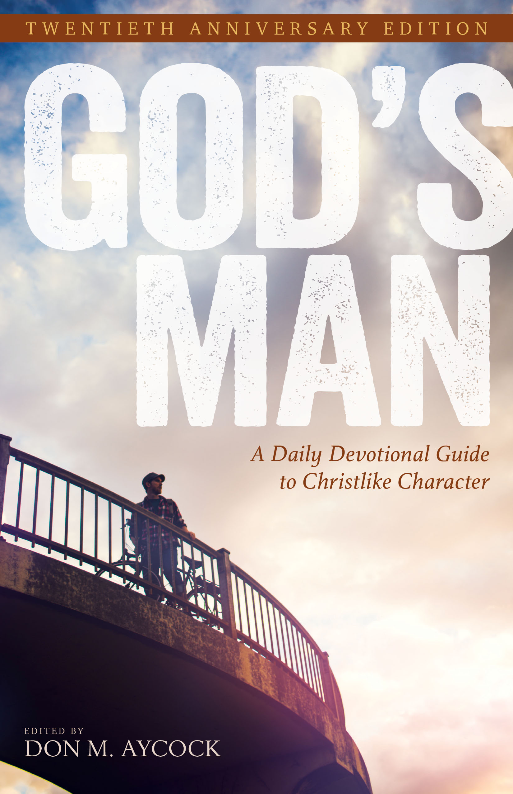 God's Man, Twentieth Anniversary Edition