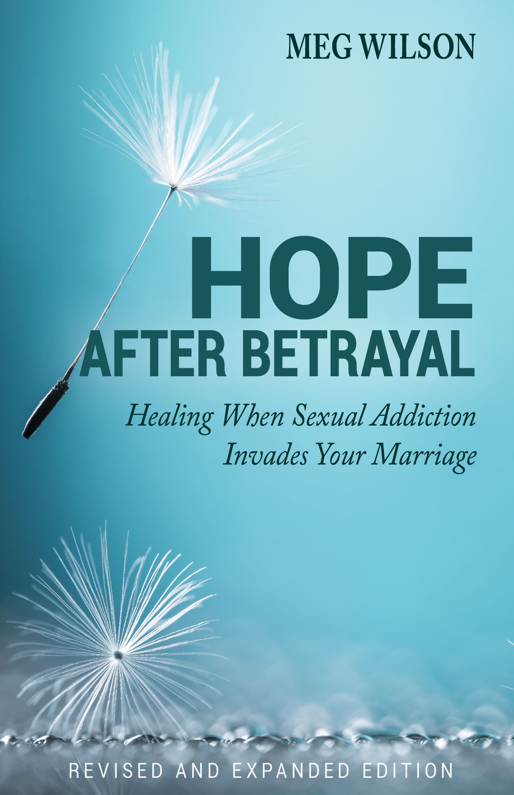 Hope After Betrayal, Revised and Expanded Edition