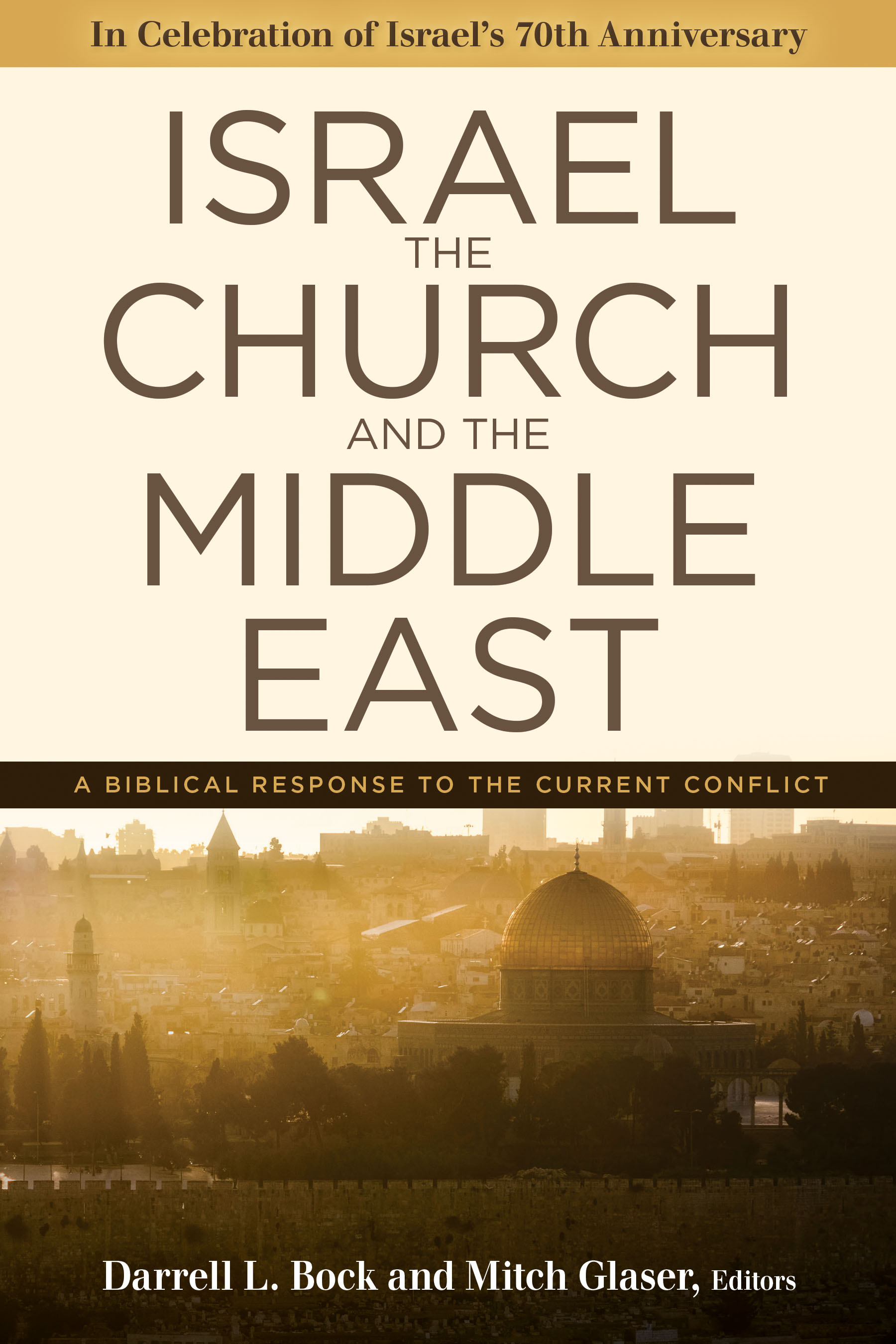Israel, the Church, and the Middle East