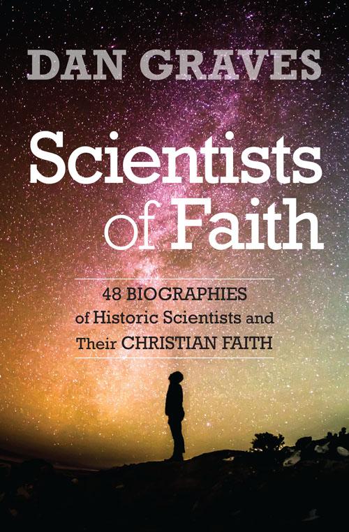 Scientists of Faith