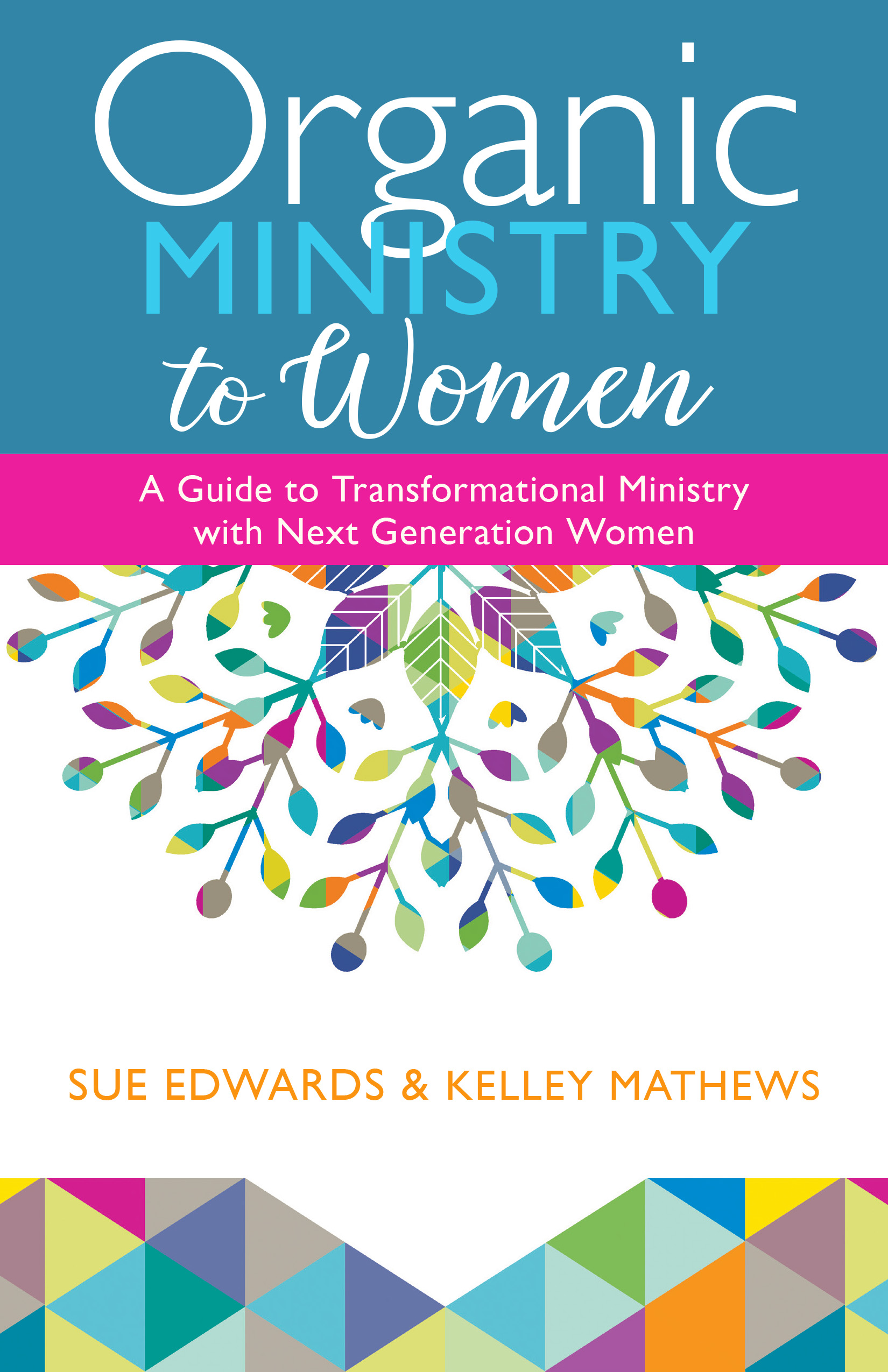 Organic Ministry to Women