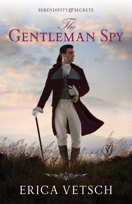 The Gentleman Spy