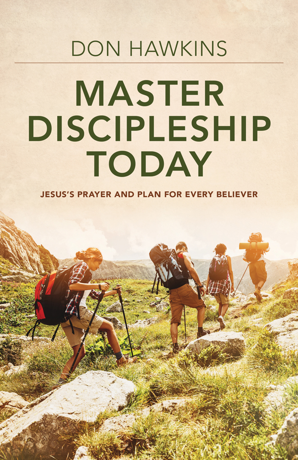 Master Discipleship Today