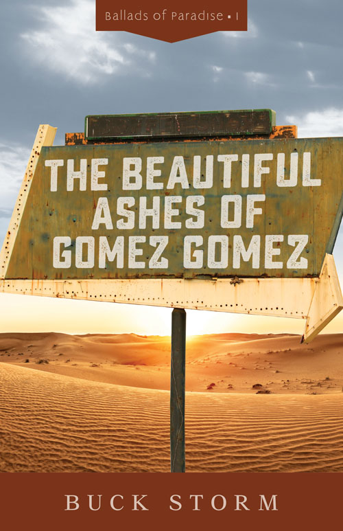 Beautiful Ashes of Gomez Gomez