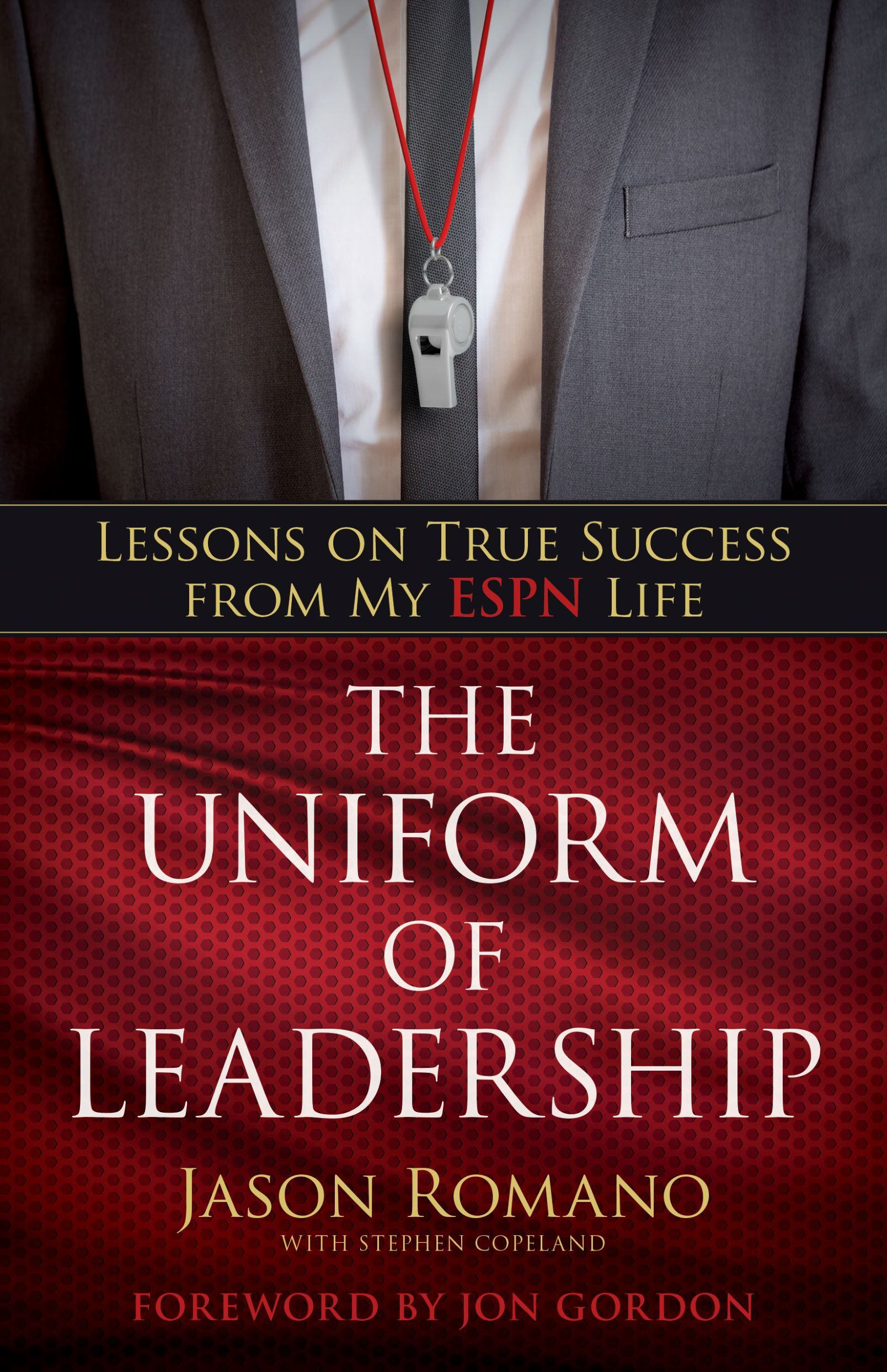 The Uniform of Leadership