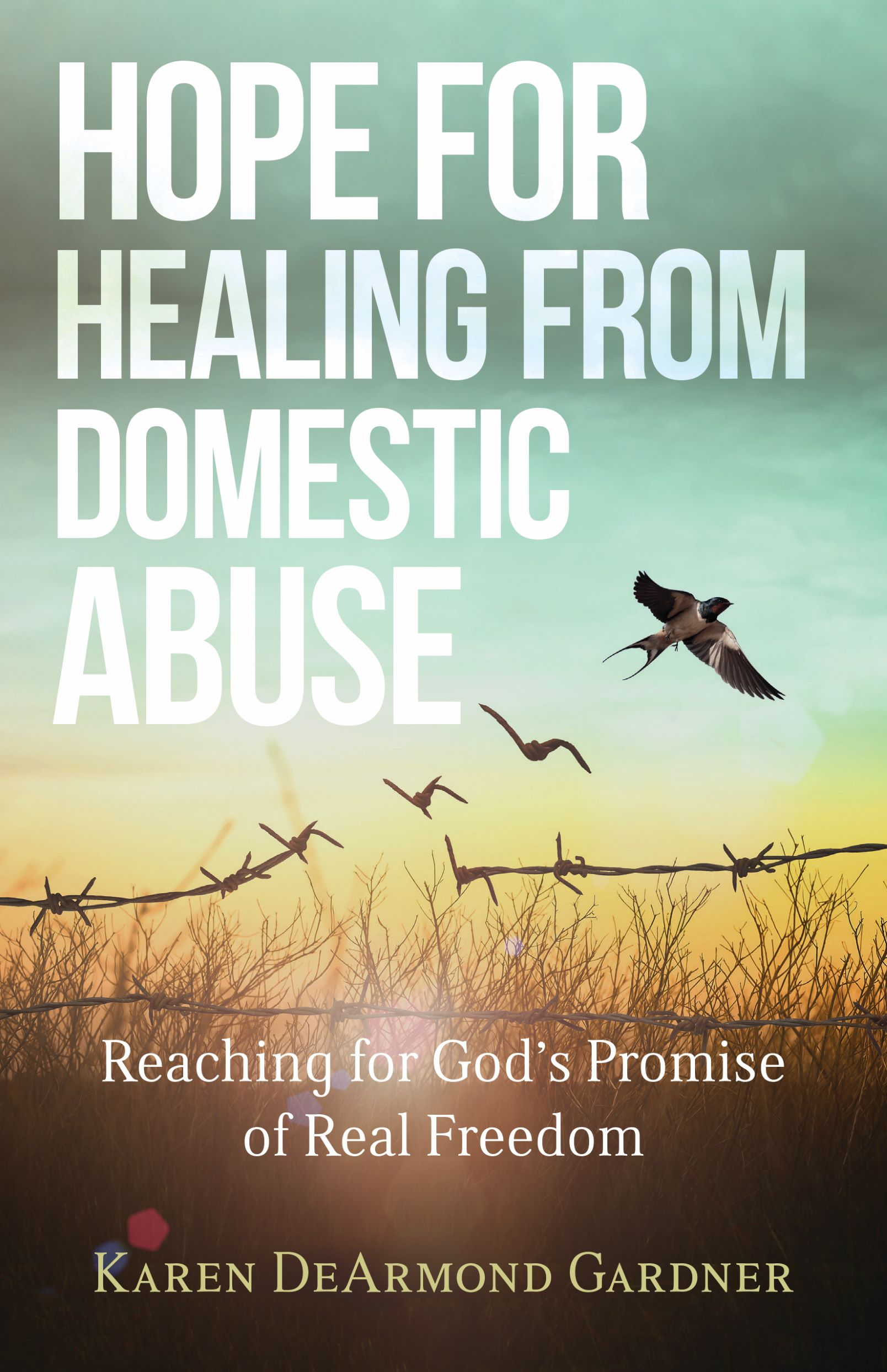 Hope for Healing from Domestic Abuse