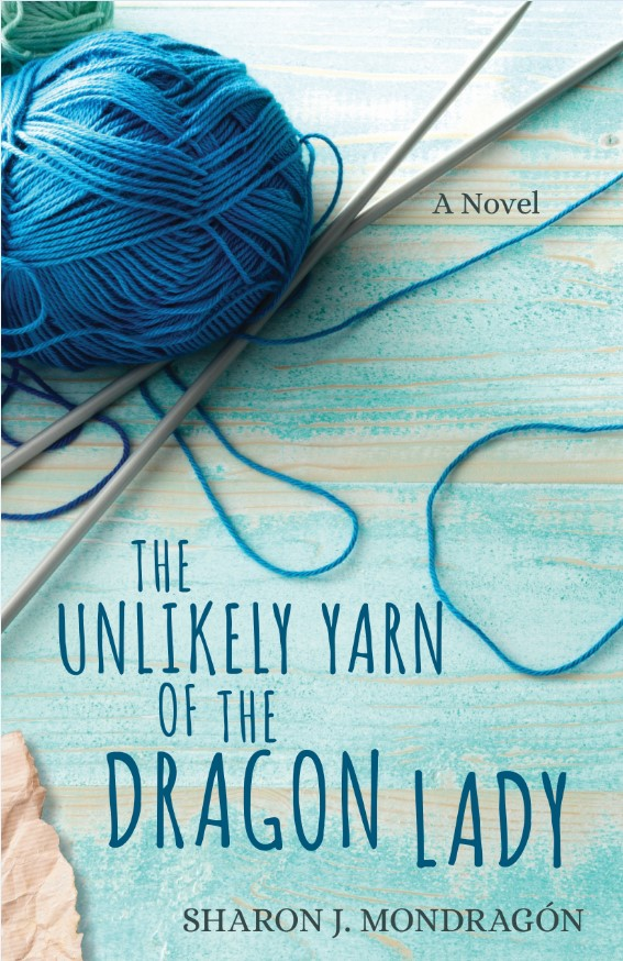 The Unlikely Yarn of the Dragon Lady
