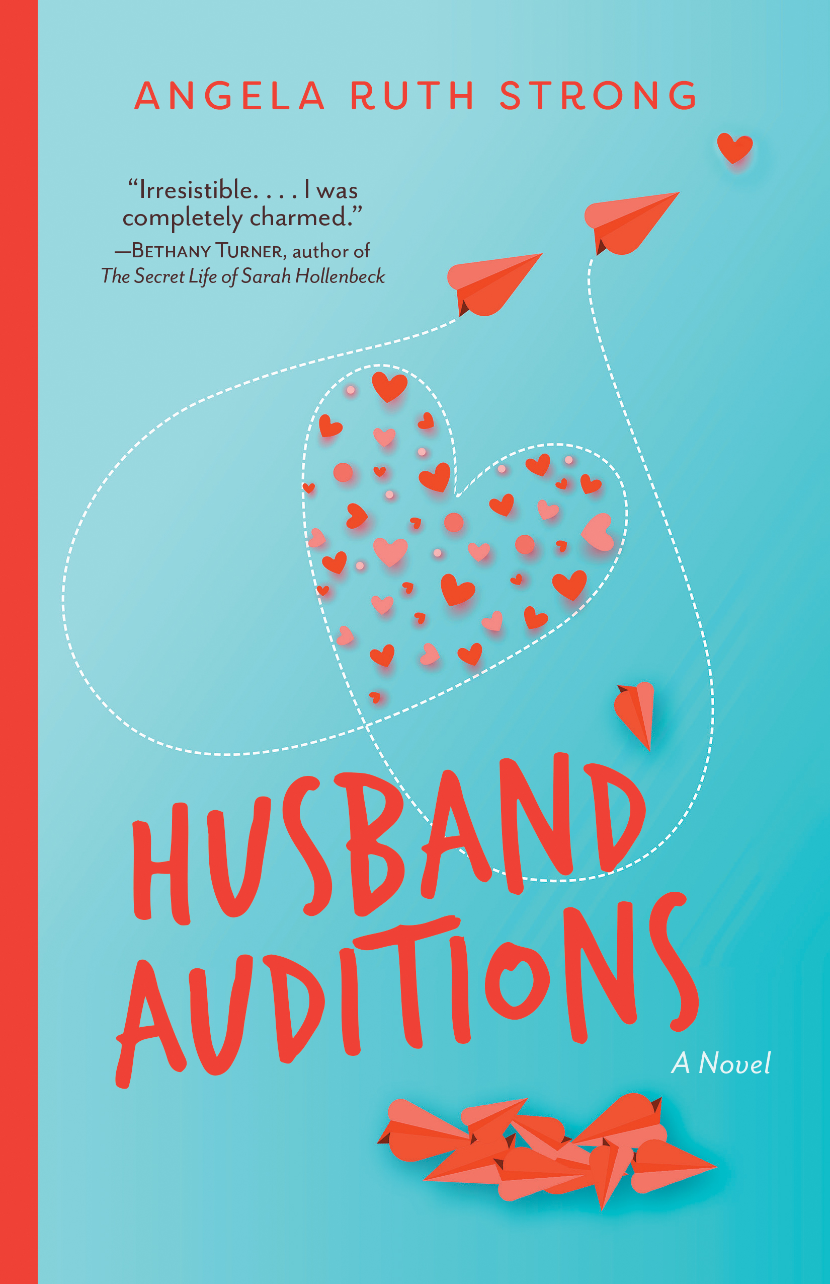 Husband Auditions