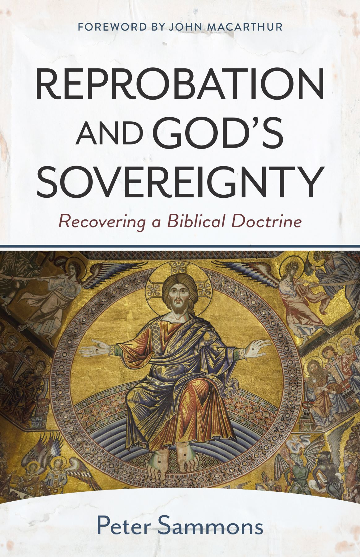 Reprobation and God's Sovereignty