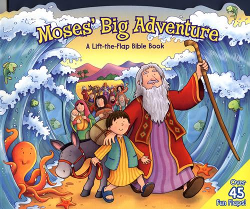 Moses' Big Adventure