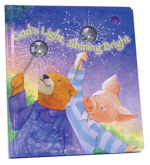 God's Light, Shining Bright