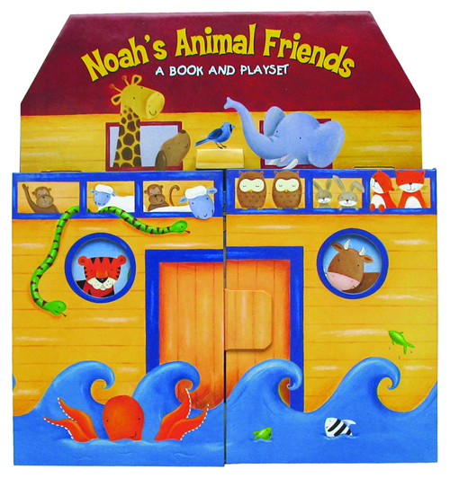 Noah's Animal Friends