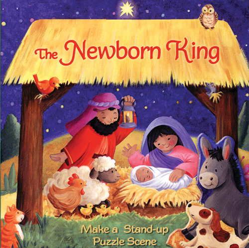 The Newborn King
