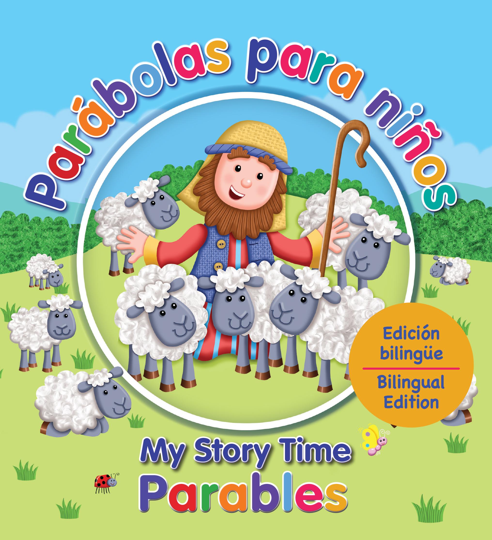 Parábolas para niños - My Story Time Parables