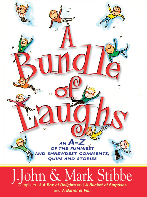 A Bundle of Laughs